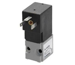 15mm Micro Valves – A Series