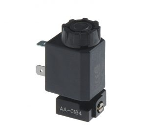 Direct Acting Solenoid Valves – AA Series