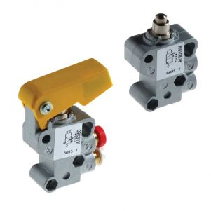 Miniature Manual Valves – AI Series