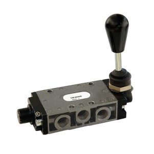 Spool Valves – CL & CM Series