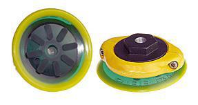 F – Flat DURAFLEX® (75–110 mm/3.0-4.5″)