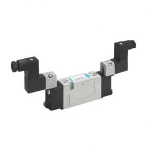 20mm – Valves and Solenoid Valves for Sub Base Mounting – GL Series