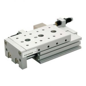 Slide Table Actuator – JX2 Series