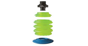 piGRIP® Configurable suction cups