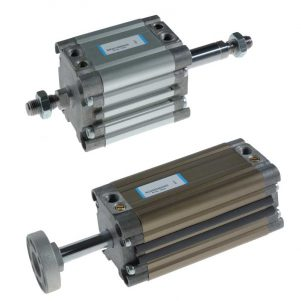 Compact Cylinders – R Series