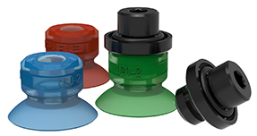 Vacuum Cups - Universal