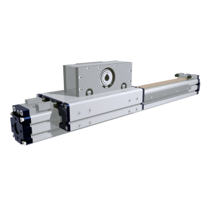 Strong Carriage Square Profile 'Z' Axis – EDZ Series