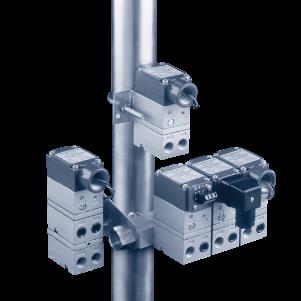 Proportional Regulator Electropneumatic Transducer – PR500X Series