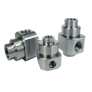 Stainless Steel Cylinder Accessories